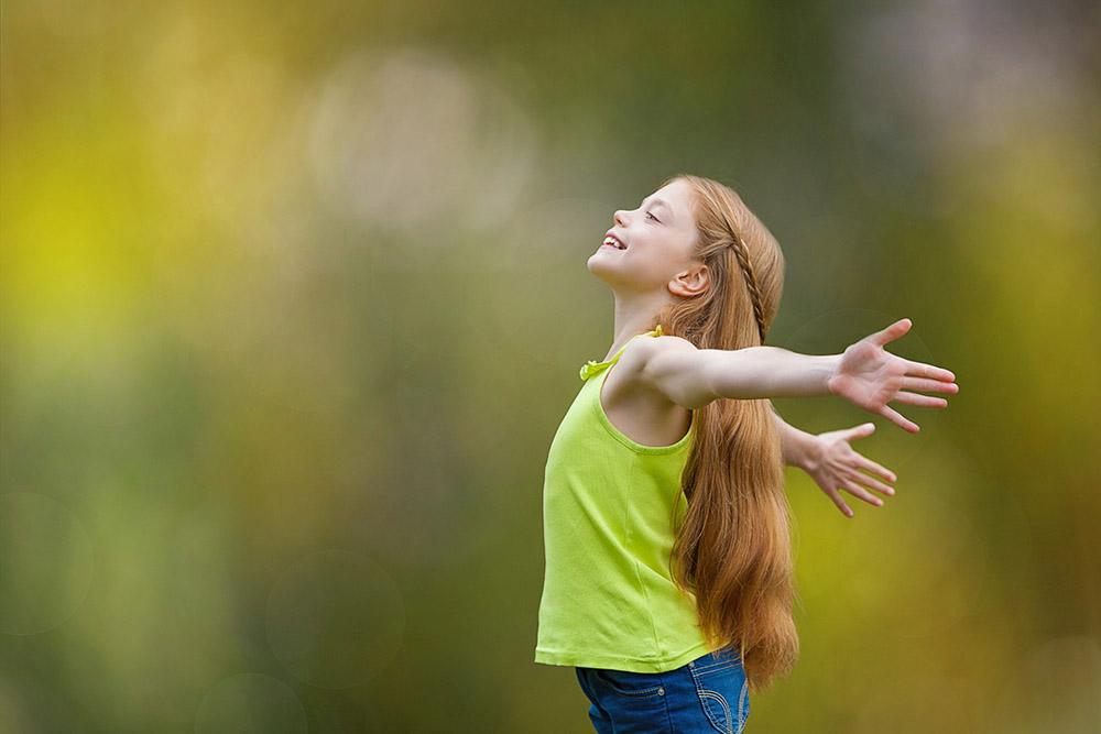 عزت نفس در کودکان - بخش اول   آگاه باشیم