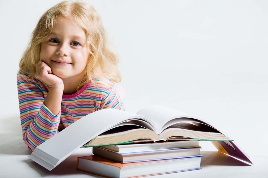 نتیجه تصویری برای با کودکانتان مطالعه کنید